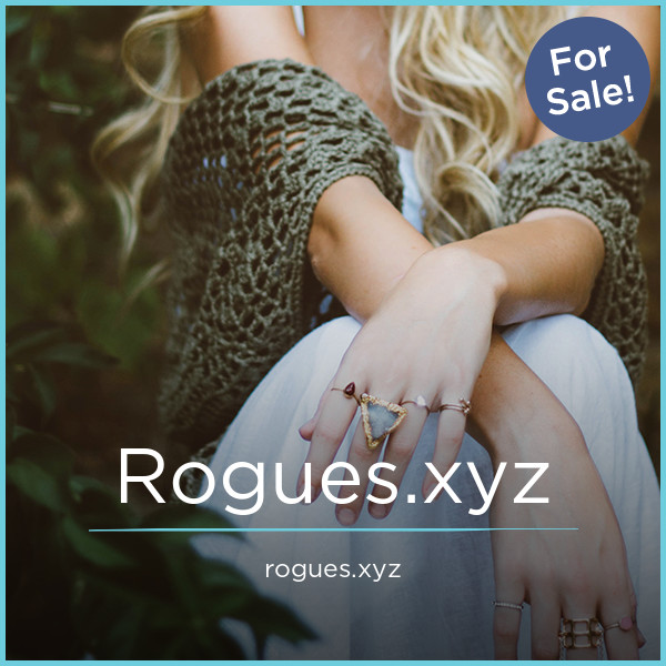 Rogues.xyz