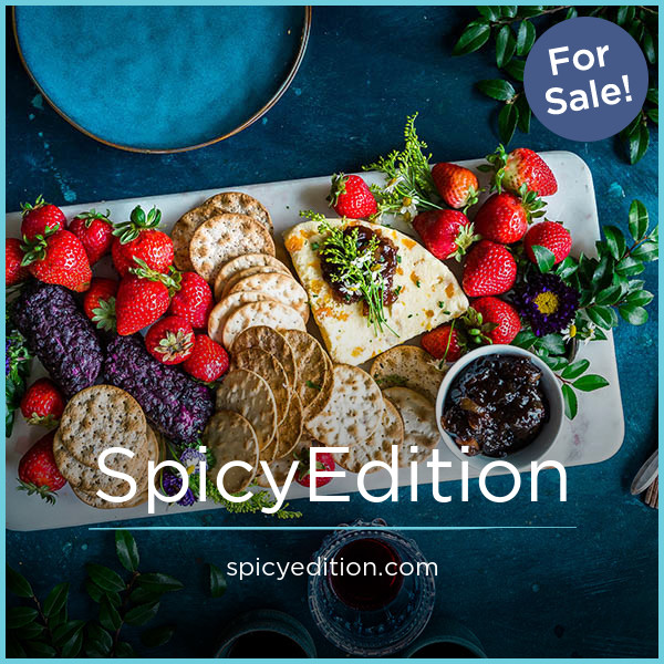 SpicyEdition.com