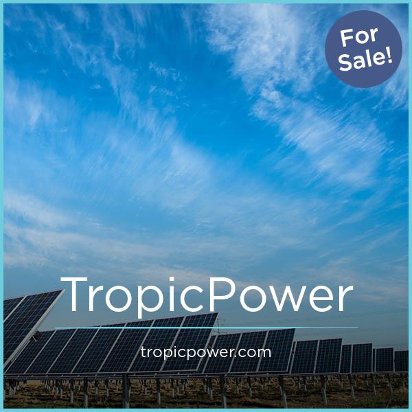 TropicPower.com