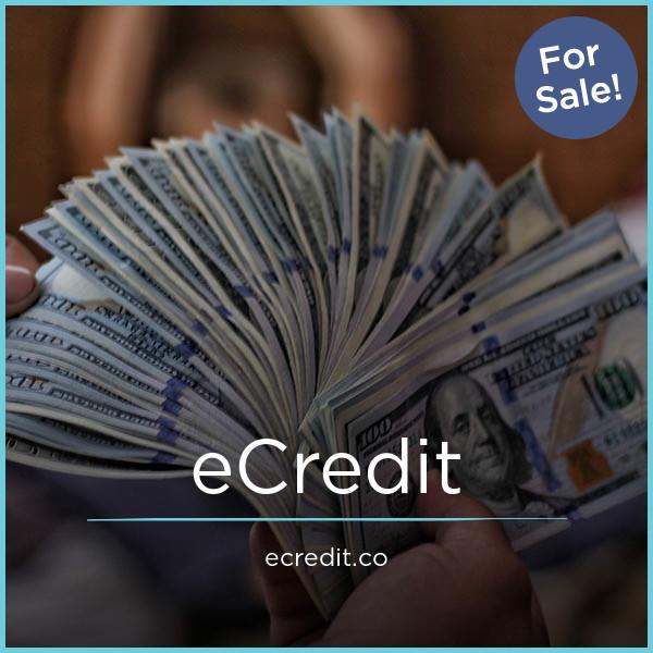 eCredit.co