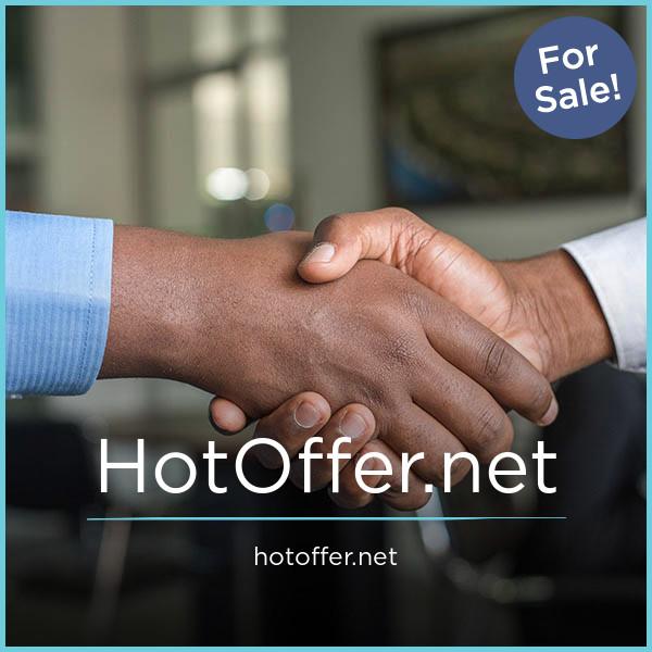 HotOffer.net
