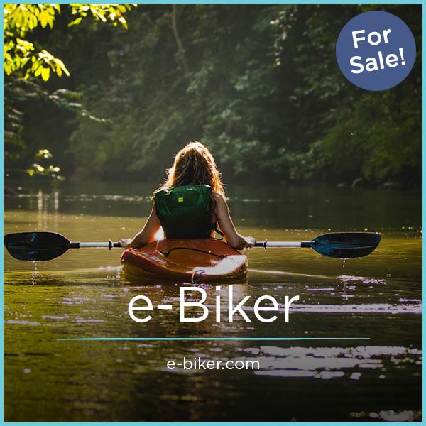 e-Biker.com
