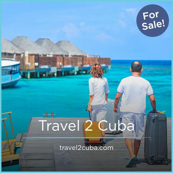 Travel2Cuba.com