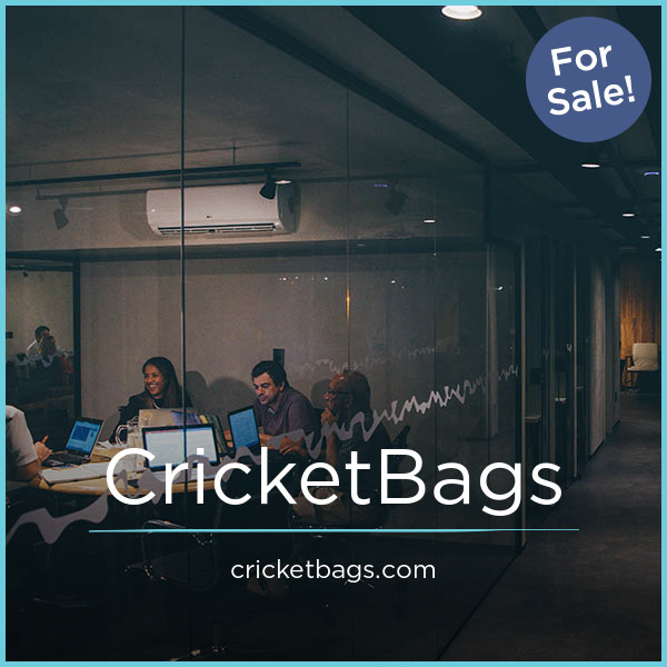CricketBags.com
