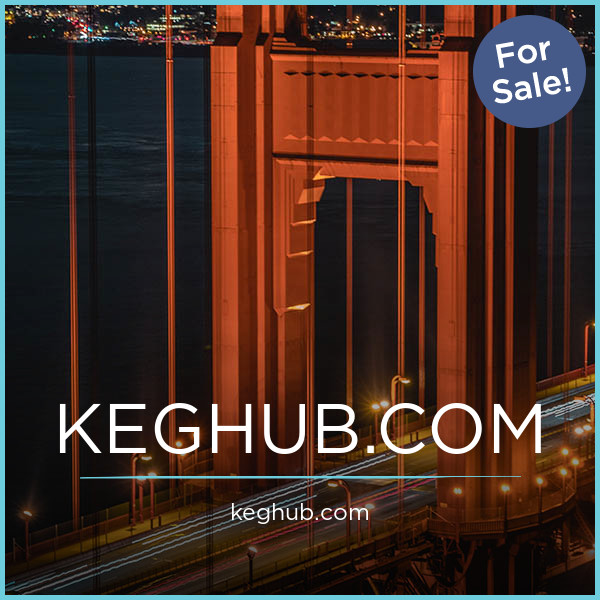 KEGHUB.COM