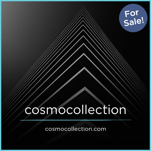cosmocollection.com