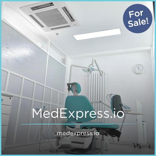 MedExpress.io