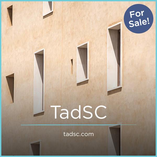 TadSC.com