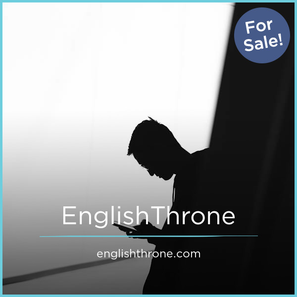 EnglishThrone.com