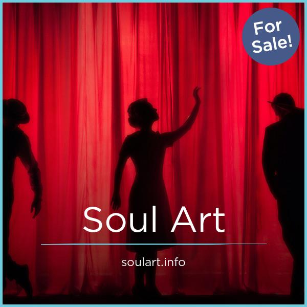 SoulArt.info