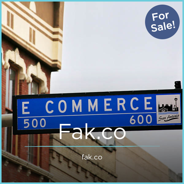 Fak.co