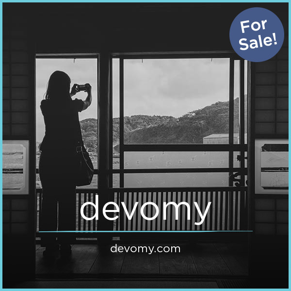 devomy.com