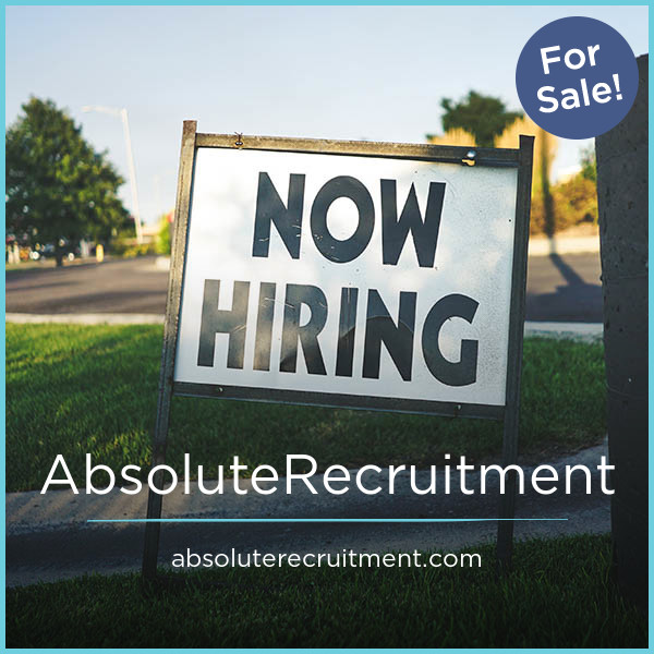 AbsoluteRecruitment.com