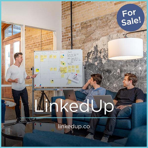 LinkedUp.co