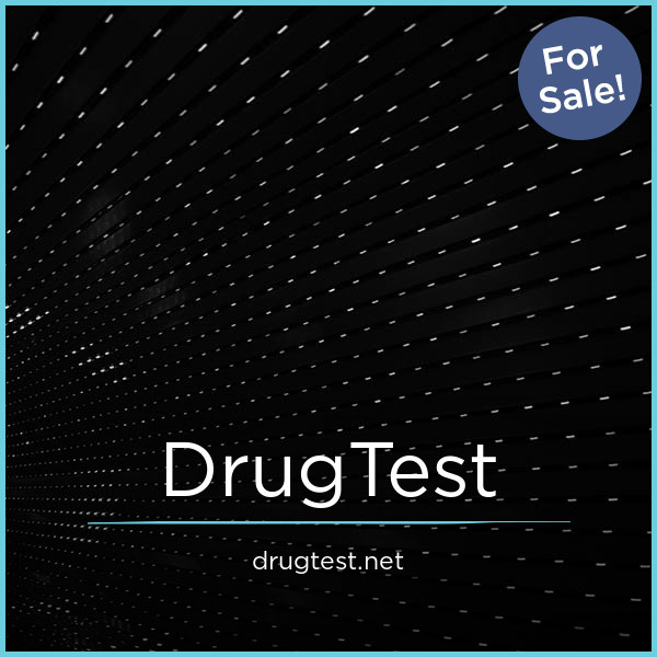 DrugTest.net