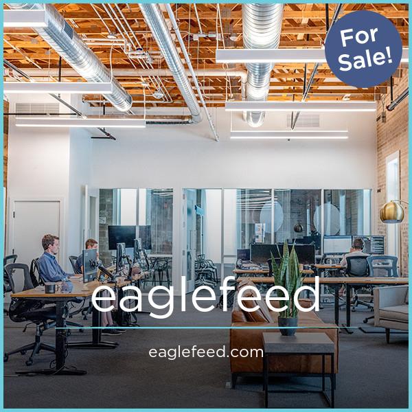 eaglefeed.com