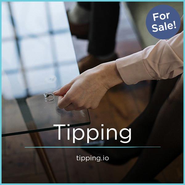 Tipping.io