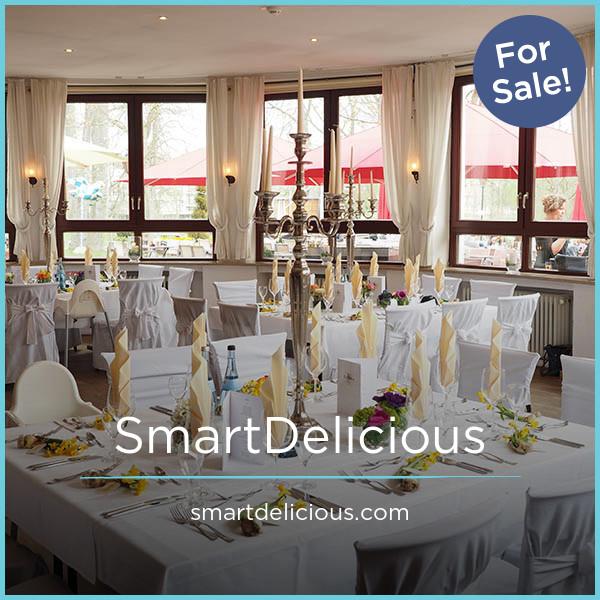 SmartDelicious.com