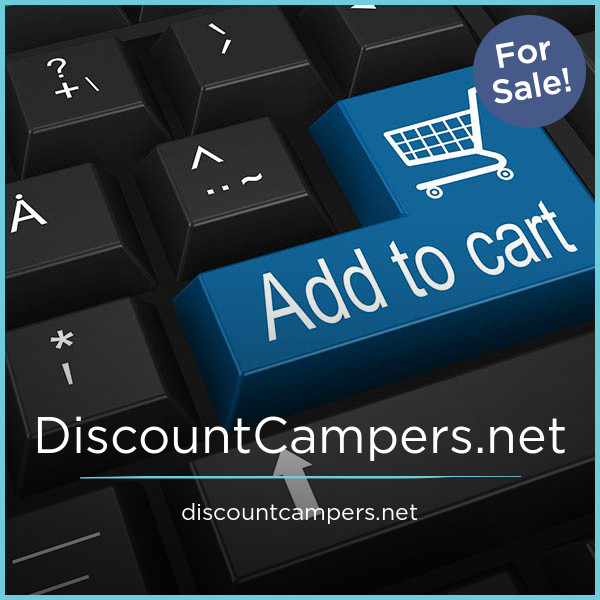 DiscountCampers.net