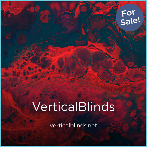 VerticalBlinds.net