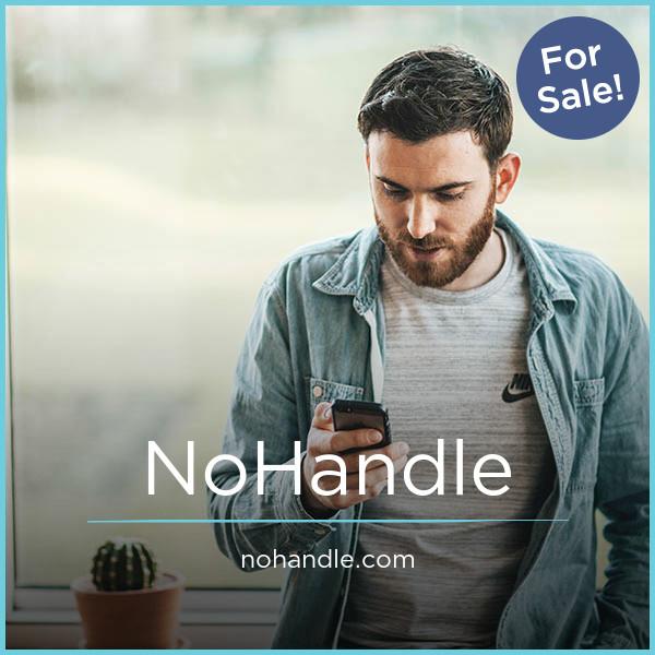 NoHandle.com