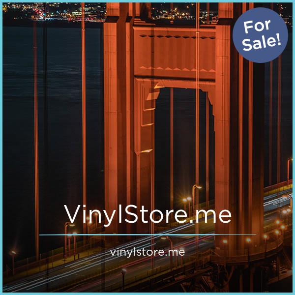 VinylStore.me