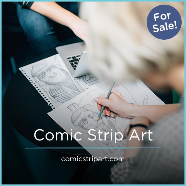 ComicStripArt.com