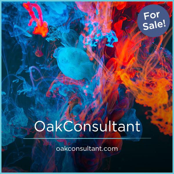 OakConsultant.com