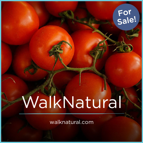 WalkNatural.com