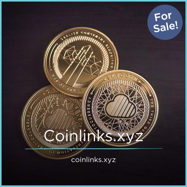 CoinLinks.xyz