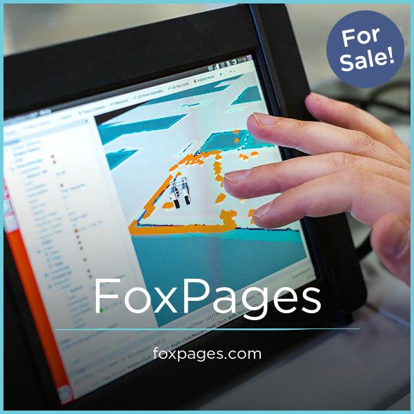 FoxPages.com