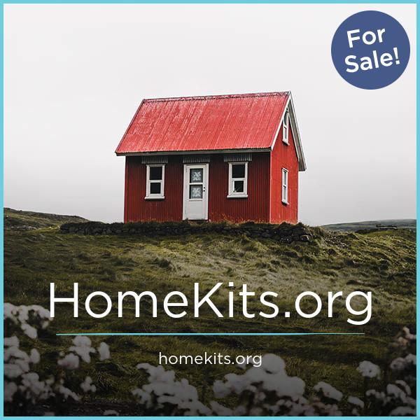 HomeKits.org