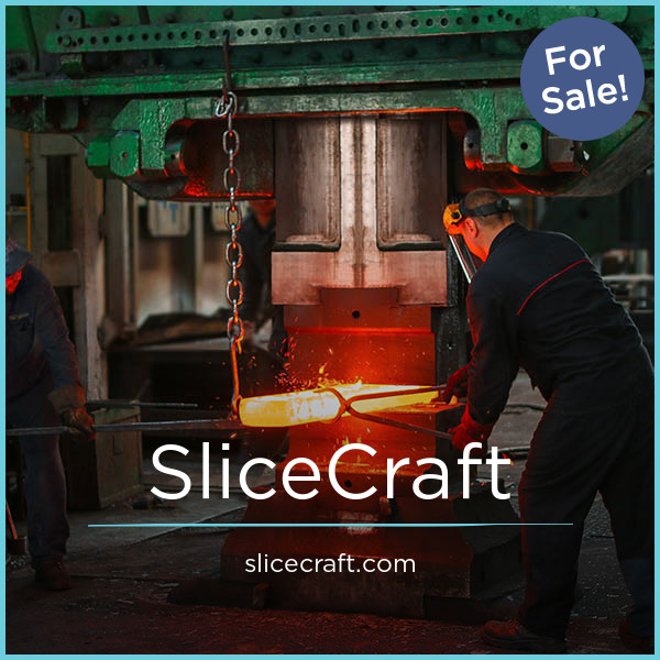 SliceCraft.com