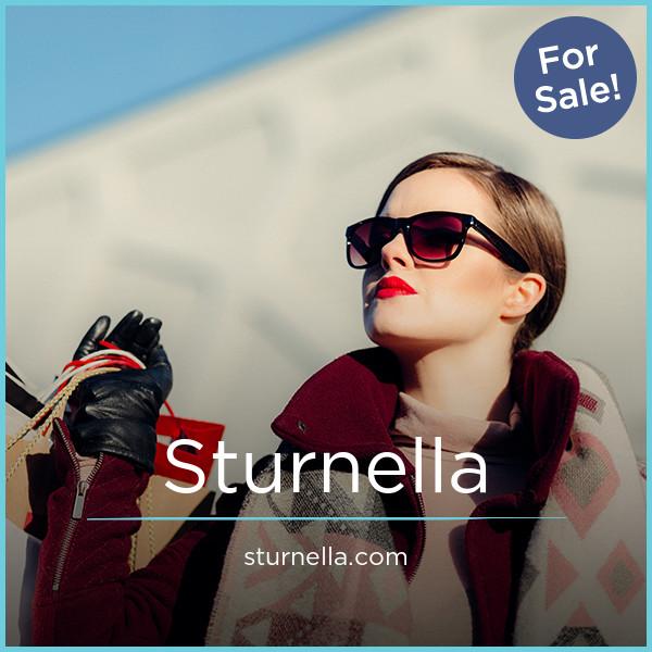 Sturnella.com