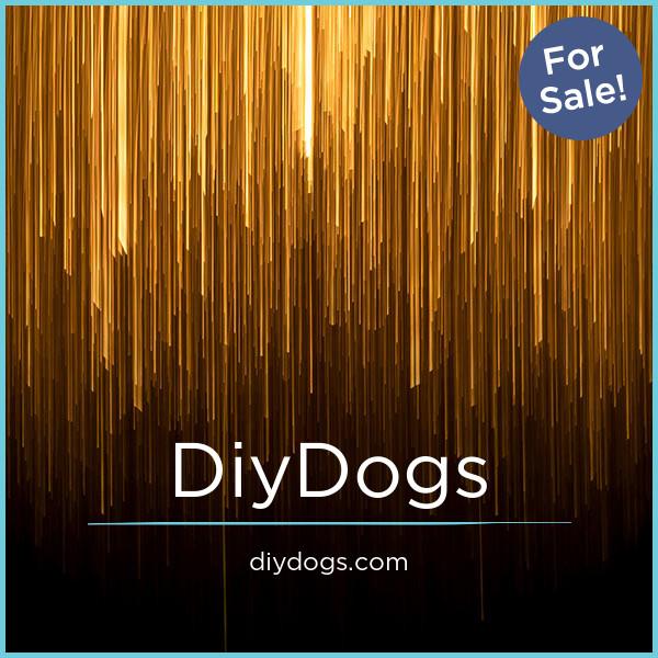 DiyDogs.com