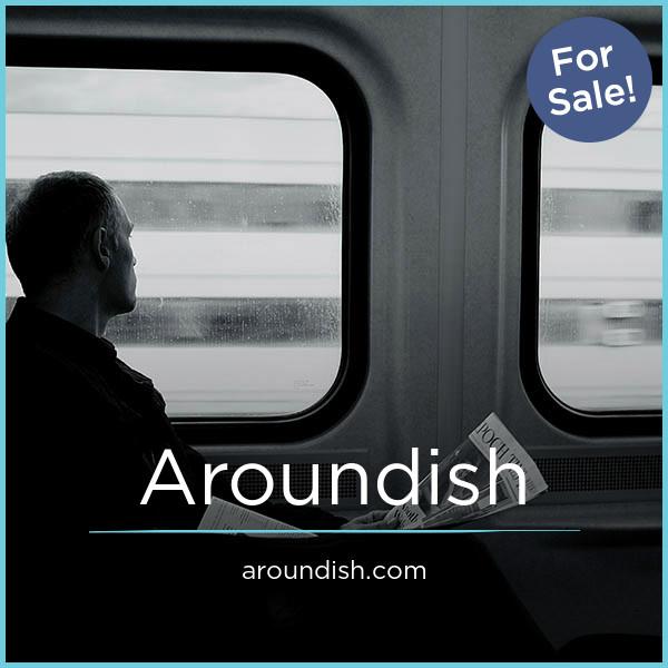 Aroundish.com