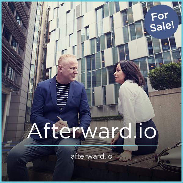 Afterward.io