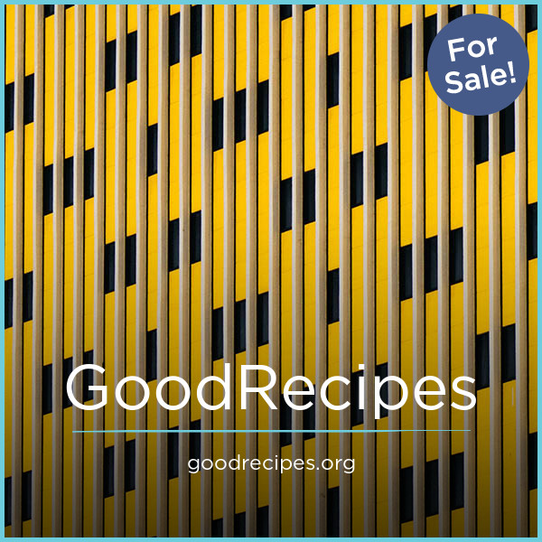 GoodRecipes.org
