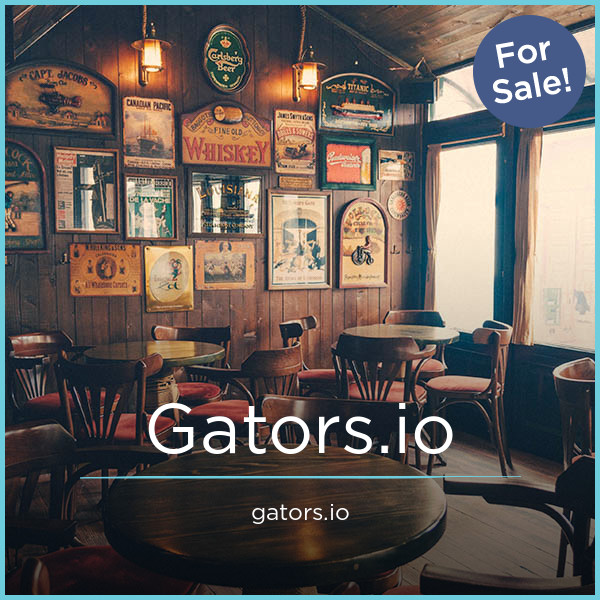 Gators.io