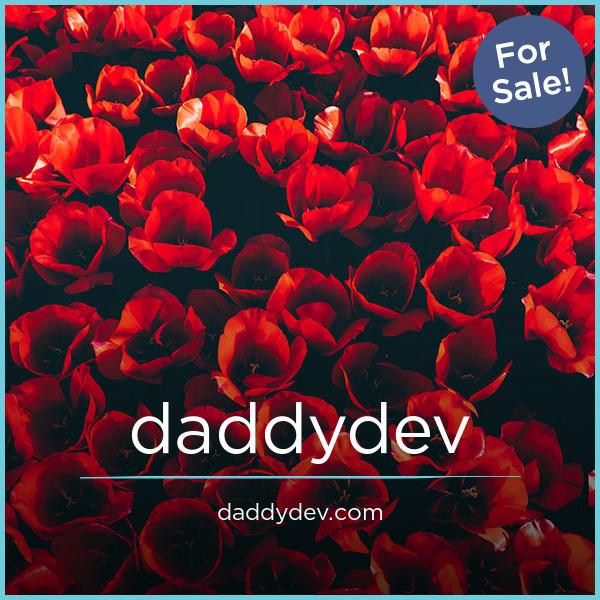 DaddyDev.com
