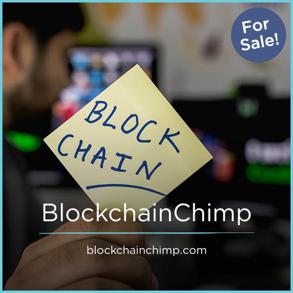 BlockchainChimp.com