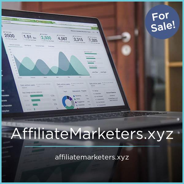 AffiliateMarketers.xyz