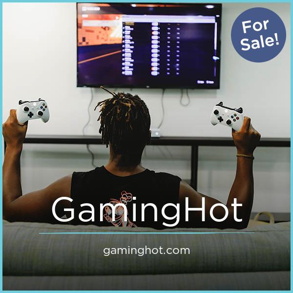 GamingHot.com