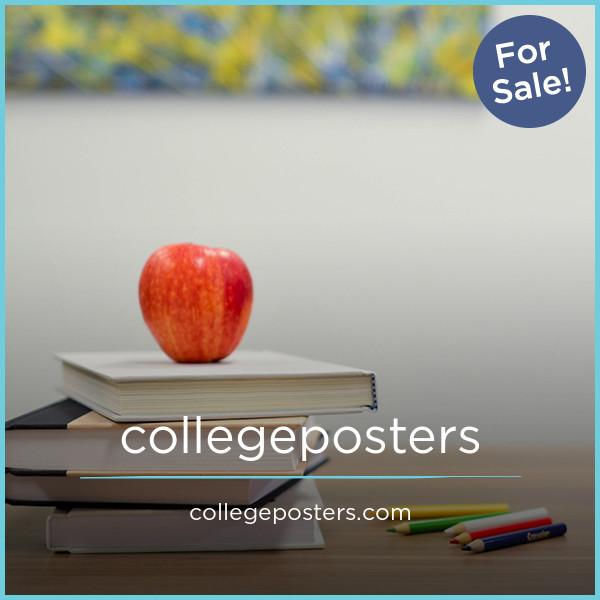 CollegePosters.com