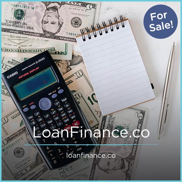 LoanFinance.co