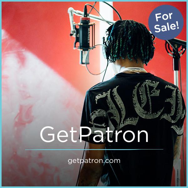 GetPatron.com