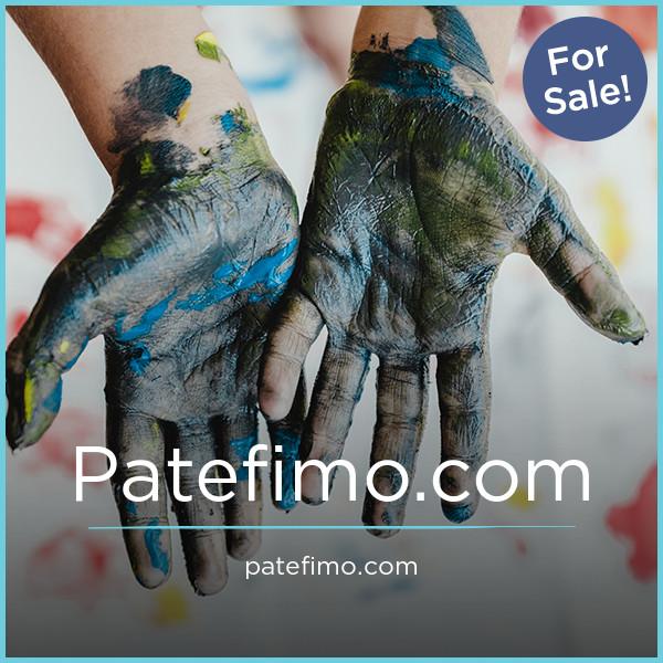 patefimo.com