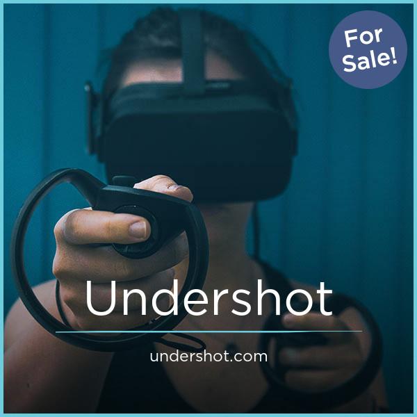 Undershot.com