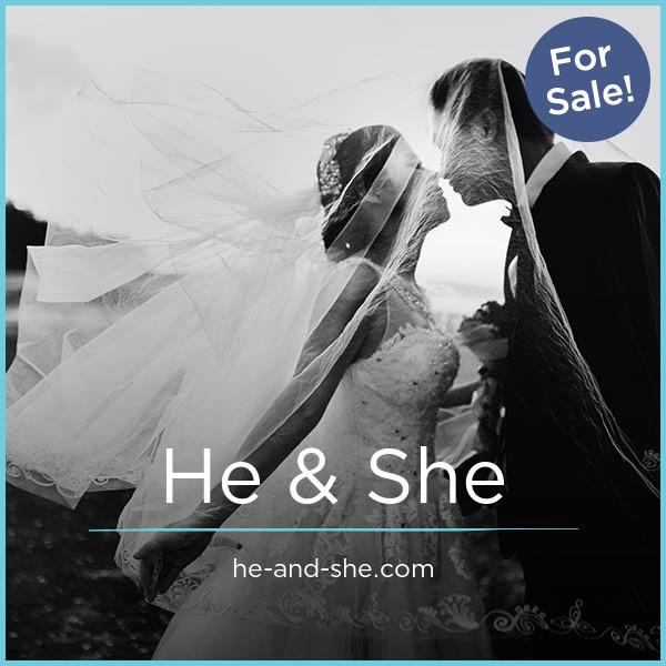 He-and-she.com