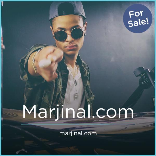 Marjinal.com